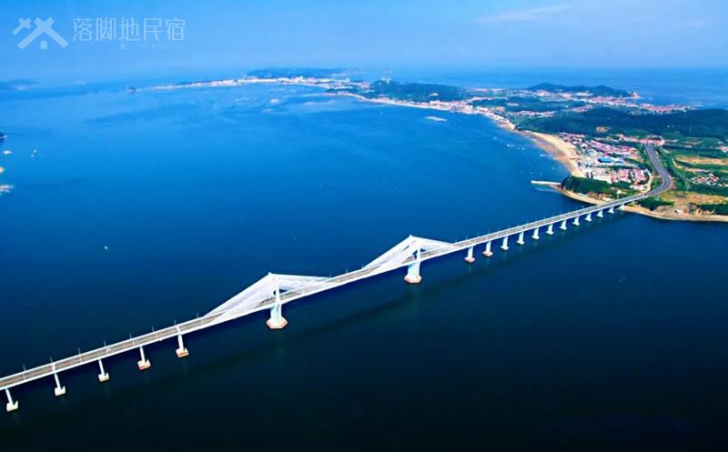 大长山岛长山大桥